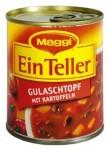 Co warto kupić w supermarkecie w Niemczech (31/67)