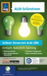 Aldi Süd gazetka promocyjna z rabatami (2/88)