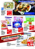 Kaufland gazetka promocyjna z rabatami (23/272)