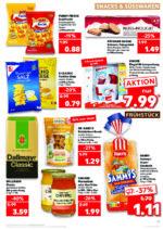 Kaufland gazetka promocyjna z rabatami (27/272)