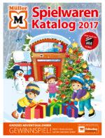 Müller Drogeriemarkt gazetka promocyjna z rabatami (21/21)