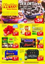 Netto Marken-Discount gazetka promocyjna z rabatami (1/91)