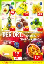 Netto Marken-Discount gazetka promocyjna z rabatami (12/91)