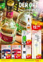 Netto Marken-Discount gazetka promocyjna z rabatami (21/91)