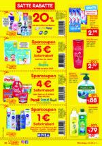 Netto Marken-Discount gazetka promocyjna z rabatami (22/91)