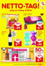 Netto Marken-Discount gazetka promocyjna z rabatami (39/91)