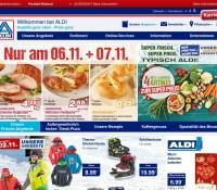 Aldi Nord – Supermarkety & sklepy spożywcze w Niemczech, Neuhaus