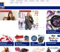 Aldi Süd – Supermarkety & sklepy spożywcze w Niemczech, Künzell-Pilgerzell