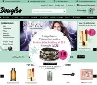 Douglas – Drogerie & perfumerie w Niemczech, Ansbach