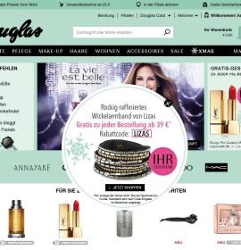 Douglas – Drogerie & perfumerie w Niemczech, Regensburg