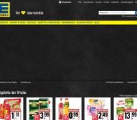 Edeka – Supermarkety & sklepy spożywcze w Niemczech, Kirchham