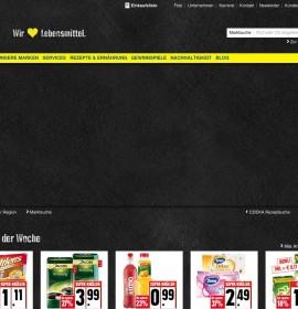 Edeka – Supermarkety & sklepy spożywcze w Niemczech, Hartkirchen