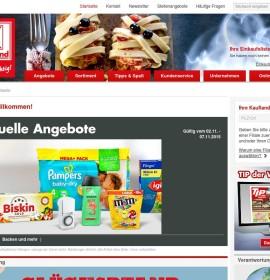 Kaufland – Supermarkety & sklepy spożywcze w Niemczech, Cottbus