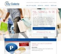 City Galerie Aschaffenburg – galeria handlowa Aschaffenburg, Niemcy