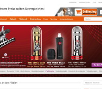 Müller Drogeriemarkt – Drogerie & perfumerie w Niemczech, Pocking
