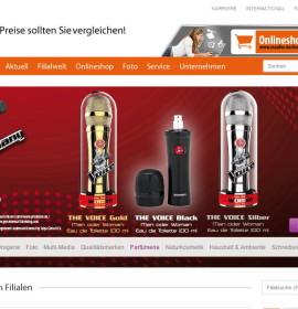 Müller Drogeriemarkt – Drogerie & perfumerie w Niemczech, Hauzenberg