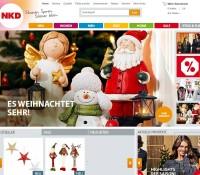 NKD – Moda & sklepy odzieżowe w Niemczech, Bad Griesbach