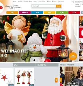 NKD – Moda & sklepy odzieżowe w Niemczech, Rotthalmünster