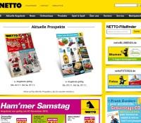 Netto – Supermarkety & sklepy spożywcze w Niemczech, Staßfurt