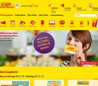 Netto Marken-Discount – Supermarkety & sklepy spożywcze w Niemczech, Wittenberg