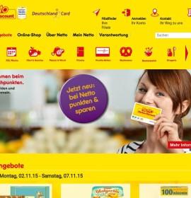 Netto Marken-Discount – Supermarkety & sklepy spożywcze w Niemczech, Bad Griesbach I. Rottal