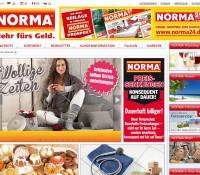 Norma – Supermarkety & sklepy spożywcze w Niemczech, Passau – Grubweg