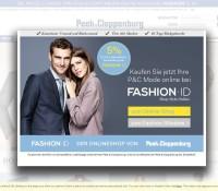 Peek & Cloppenburg – Moda & sklepy odzieżowe w Niemczech, Mannheim