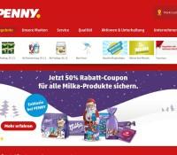 Penny – Supermarkety & sklepy spożywcze w Niemczech, Pocking