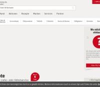 Rewe – Supermarkety & sklepy spożywcze w Niemczech, Bad Griesbach im Rottal