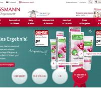 Rossmann – Drogerie & perfumerie w Niemczech, Mühlhausen
