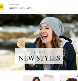 Takko – Moda & sklepy odzieżowe w Niemczech, Hemau