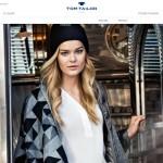 Tom Tailor – Moda & sklepy odzieżowe w Niemczech, Wittenberg