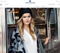 Tom Tailor – Moda & sklepy odzieżowe w Niemczech, Berlin