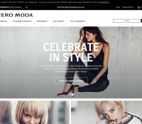 Vero Moda – Moda & sklepy odzieżowe w Niemczech, Saarbrücken