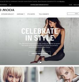 Vero Moda – Moda & sklepy odzieżowe w Niemczech, Mannheim