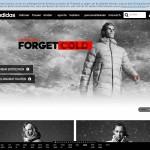 adidas – Moda & sklepy odzieżowe w Niemczech, Metzingen
