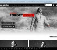 adidas – Moda & sklepy odzieżowe w Niemczech, Oberhausen