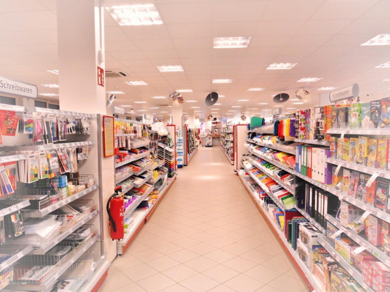 supermarket Niemcy