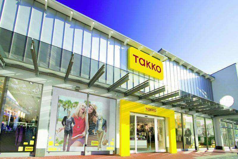 Takko - sklep odzieżowy w Niemczech