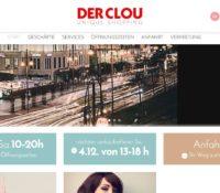 Einkaufszentrum Der Clou – galeria handlowa Berlin, Niemcy