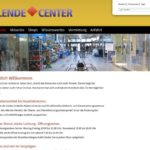 Allende-Center – galeria handlowa Berlin, Niemcy
