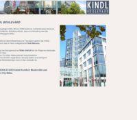Kindl Boulevard – galeria handlowa Berlin, Niemcy